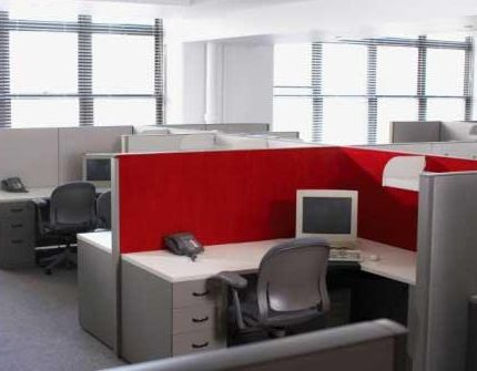 Central Jersey Office Cleaning